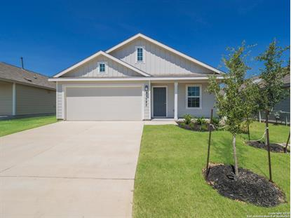 2483 Pechora Pipit  New Braunfels, TX MLS# 1459189