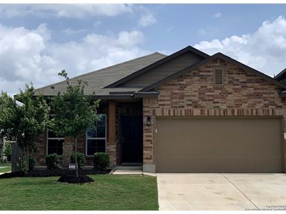 13139 Panhandle Cove  San Antonio, TX MLS# 1459412