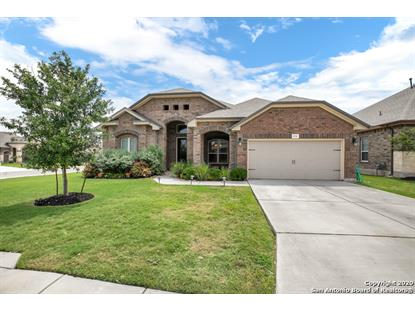8218 HIGH NOON WAY  San Antonio, TX MLS# 1459604