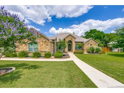 1119 Saddle Horse  San Antonio, TX MLS# 1459608