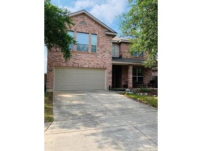 8818 Feather Trail  Helotes, TX MLS# 1459613