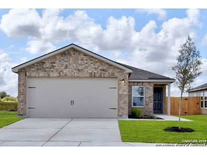 3941 Northaven Trail  New Braunfels, TX MLS# 1496938