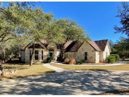125 Regent Pass  New Braunfels, TX MLS# 1499342