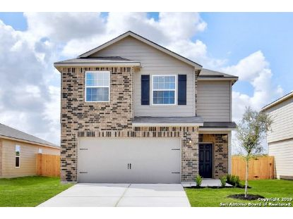 3932 Turtle Creek  New Braunfels, TX MLS# 1499984