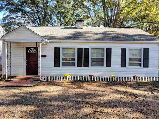 521 S Stonewall Avenue, Rock Hill, SC 29730
