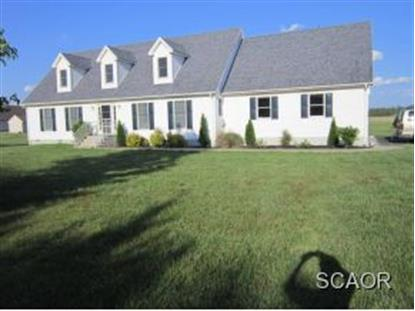 37937 PROVIDENCE CHURCH RD , Delmar, DE
