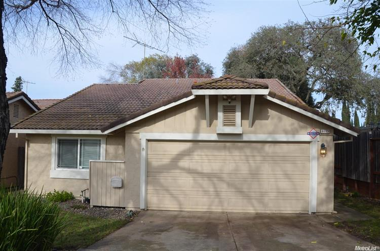 8093 Forest Glen Way, Citrus Heights, CA 95610