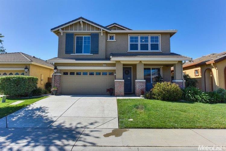 12232 Habitat Way, Rancho Cordova CA 95742, MLS # 17028800 ...