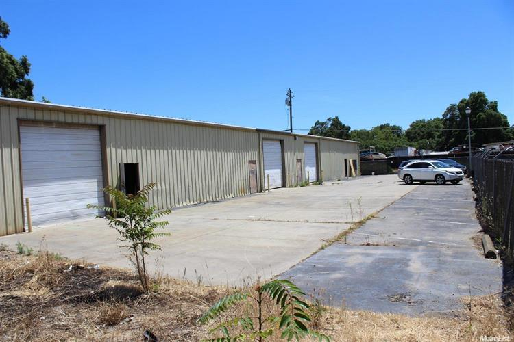 Commercial Property For Sale West Sacramento