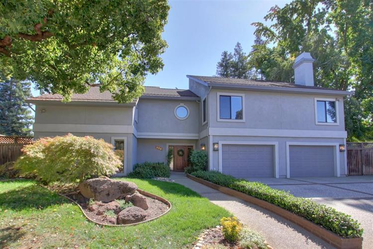 829 Piccadilly Circle, Sacramento, CA 95864