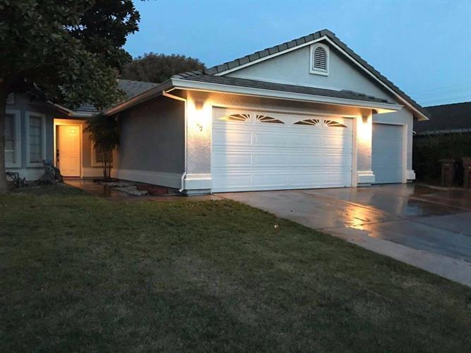847 Raysilva Circle, Stockton, CA 95206