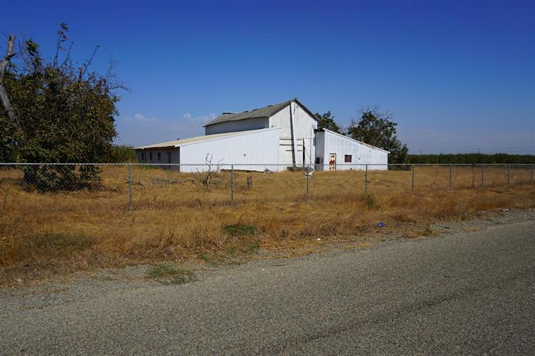 3707 East Monte Vista Road, Ceres, CA 95307