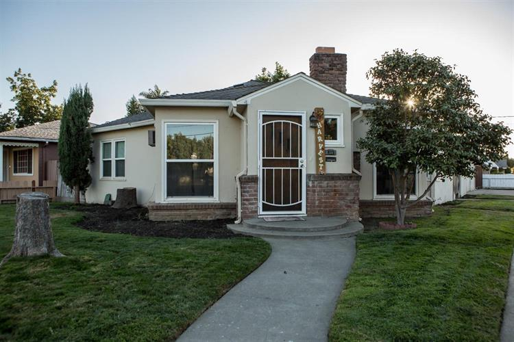 415 Lincoln Avenue, Lodi, CA 95240