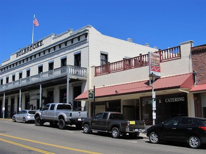 206 W. Main St, Grass Valley, CA 95945 - Image 1