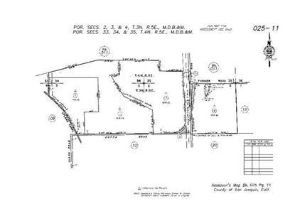 6384 West Turner Road Lodi, CA MLS# 15078497