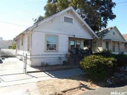 35 South Sierra Nevada Street Stockton, CA MLS# 16065964
