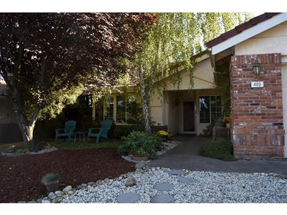 403 Donnelly Court, Roseville, CA