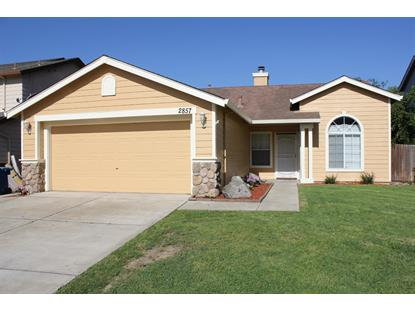 2857 Blue Moon Court Ceres, CA MLS# 19039142