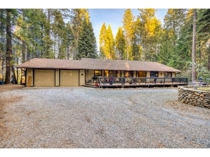 2391 Old Blair Mill Road Pollock Pines, CA MLS# 20077669