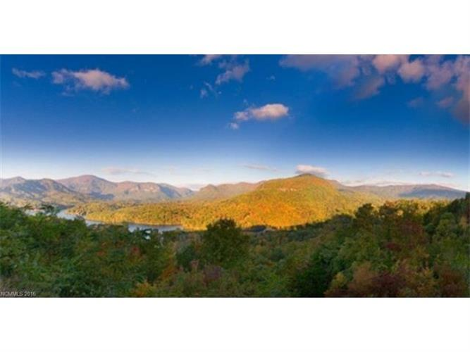 31 High Rock Ridge, Lake Lure, NC 28746