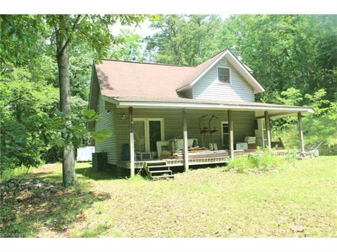 88 Wild Turkey Run, Cedar Mountain, NC 28718