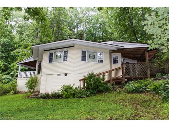 72 Sometimes Creek Road, Sylva, NC 28779