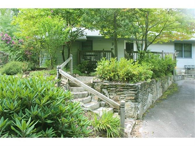243 Double Falls Road, Pisgah Forest, NC 28768