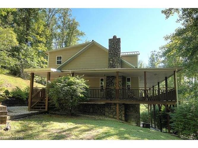 123 Water Wheel Drive, Green Mountain, NC 28740