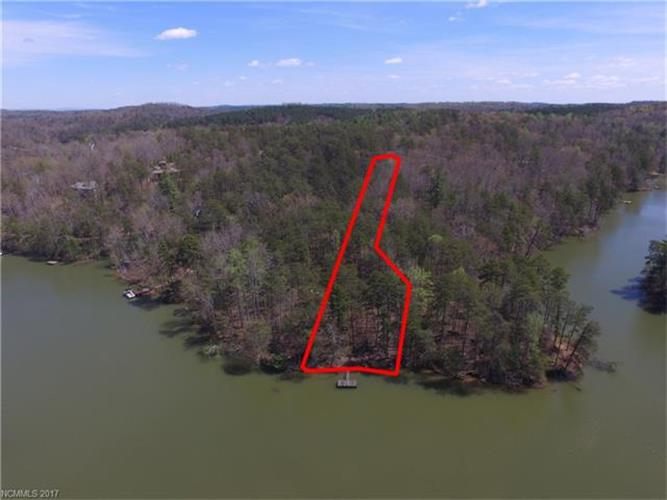 Lot 10 South Cove Road, Mill Spring, NC 28756