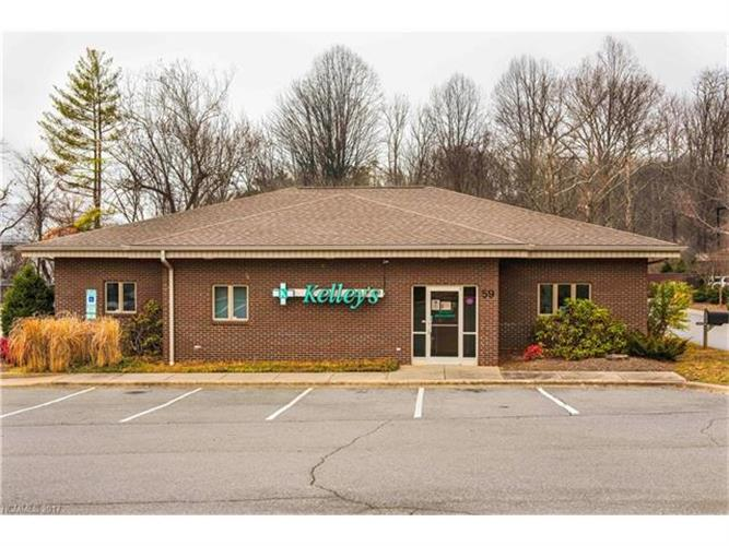Commercial Property For Sale Haywood County Nc