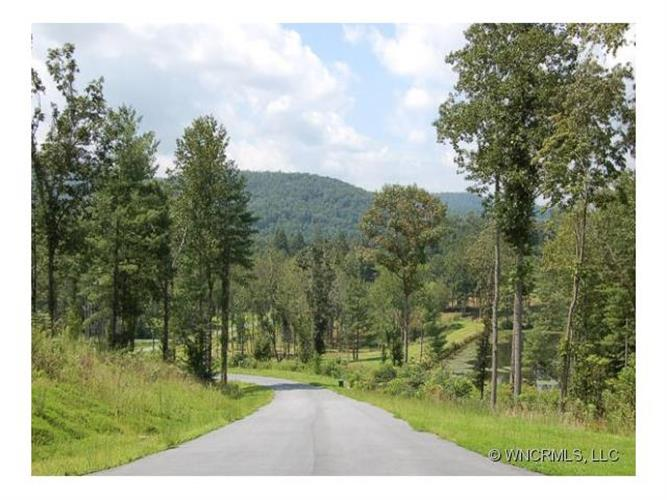 LOT 36 CRYSTAL CREEK, Hendersonville, NC 28739