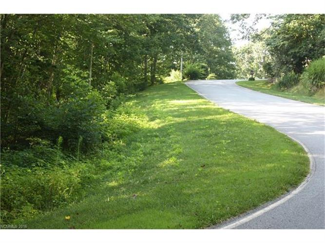 125 Bobby Jones Drive lot 49, Hendersonville, NC 28739