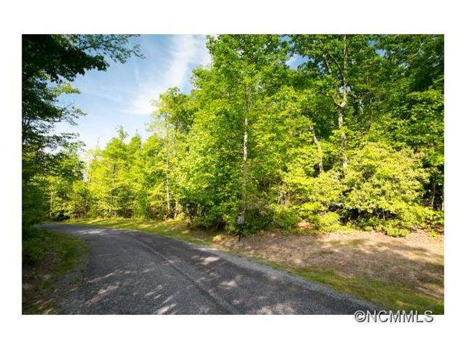 Lot 269 Walnut Ridge Road, Brevard, NC 28712
