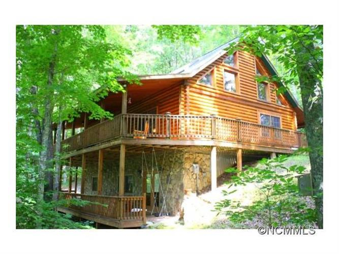 627 English Ridge Drive, Mars Hill, NC 28754