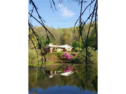 1555 Frozen Creek Road Brevard, NC MLS# 3121351