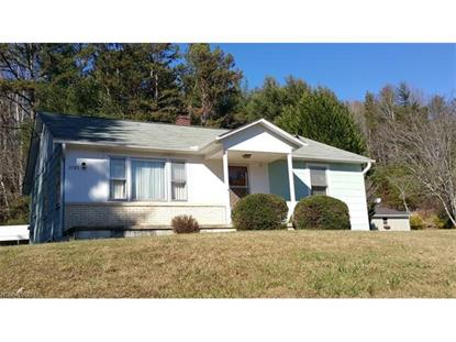 2783 Asheville Highway Pisgah Forest, NC MLS# 3217650