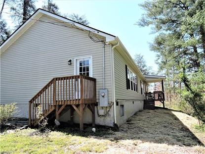 122 Shady Cazac Creek Weaverville, NC MLS# 3223732