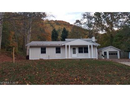 110 Sugar Cove Road Weaverville, NC MLS# 3230195