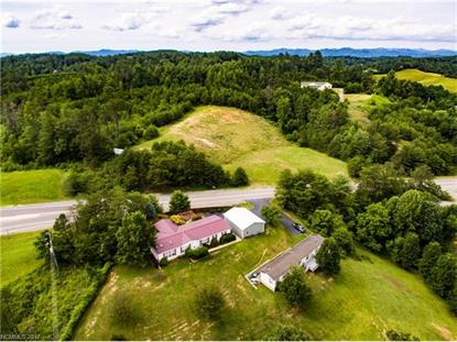 9 Sheppard Branch Road Weaverville, NC MLS# 3241142