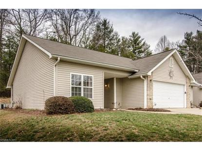 122 Wiltshire Circle Fletcher, NC MLS# 3248194
