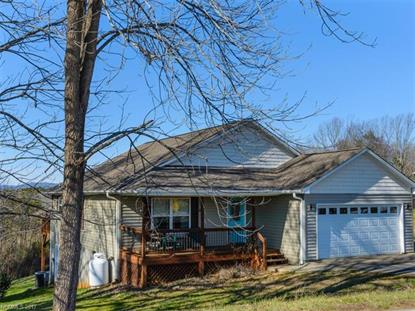 370 Sheppard Branch Road Weaverville, NC MLS# 3250138