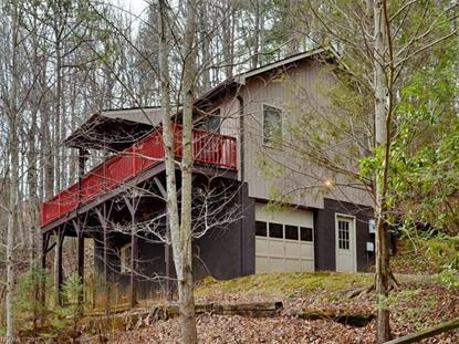 57 Benfield Road Weaverville, NC MLS# 3253084