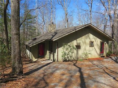 645 Three Mile Knob Road Pisgah Forest, NC MLS# 3262861