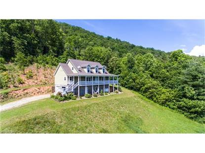 63 Burney Mountain Road, Fletcher, NC