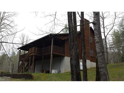 42 Turtle Rock Highway Flat Rock, NC MLS# 3269032