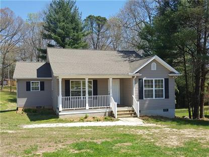 12 Cora Way Flat Rock, NC MLS# 3269703