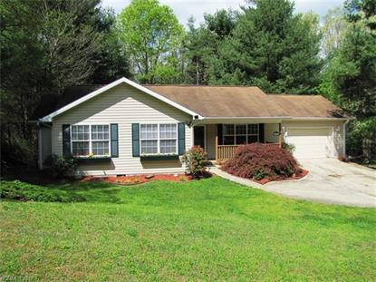 122 Cinnamon Way Flat Rock, NC MLS# 3273812