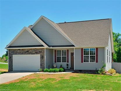 72 Beck Creek Circle Flat Rock, NC MLS# 3278322