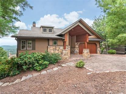 17 Point Bluff Drive Asheville, NC MLS# 3316920