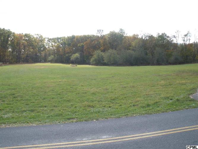 Lot Coffeetown Road, Dillsburg, PA 17019